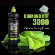 CARTEC 3000 + GREEN HEAD